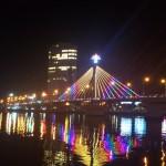 街のシンボル、ソンハン橋
