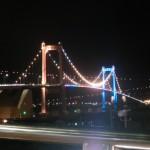 2009年に開通したトゥアンフオック橋