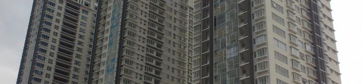ベトナム・ホーチミン市で家を借りるにはどんなタイプがあるの?