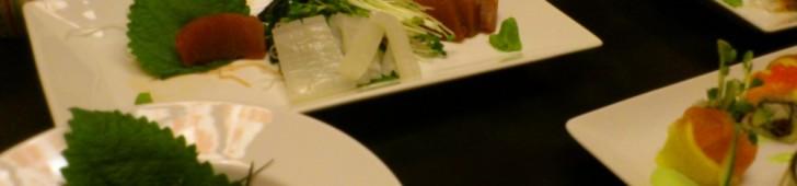 スシバー(Sushi Bar)