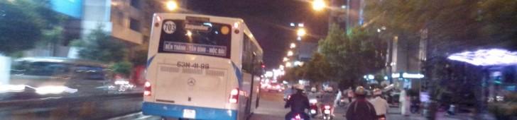ホーチミン市・ハノイ市バス活用ガイド ~乗車方法やオススメ路線を紹介~