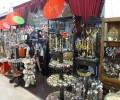小物・お土産コーナーもあります。