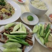 コムガー上海(Cơm Gà Thượng Hải)