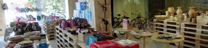 ホーチミン市のショッピング一覧