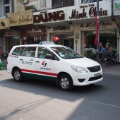 ベトナムのタクシーを安全に乗る方法【ホーチミン・ハノイ・ダナン・ホイアン・フーコック・エリア別】