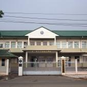 ホーチミン日本人学校(Truong Trung Tieu hoc Nhat Ban)