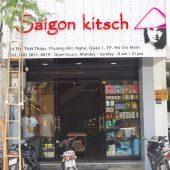 サイゴンキッチュ(Saigon Kitsch)