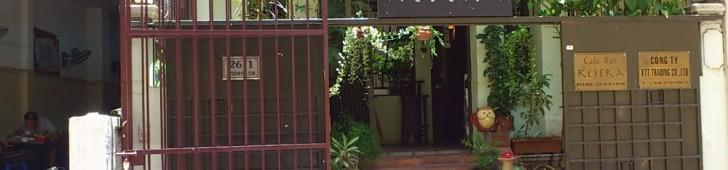 カフェ・バー・ケセラ(cafe bar KESERA)