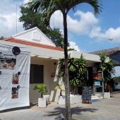 ボートハウス(Boat House)
