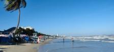 ブンタウ(Vung Tau) – ホーチミンから日帰りできるビーチリゾート