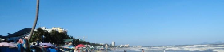 日帰りできるビーチリゾートの記事一覧