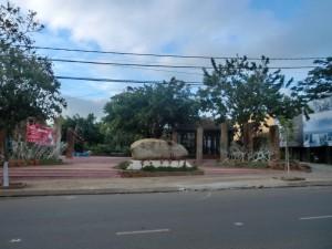チュングェンコーヒー村