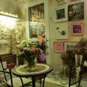 ガックホアカフェ(Gac Hoa Cafe)