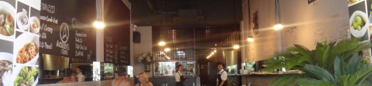 茶屋カフェ(Achaya Cafe)