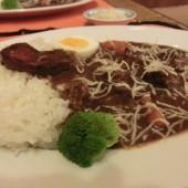 カレーシカ(Curry Shika)