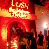 ラシュサイゴンバー(Lush Saigon Bar)