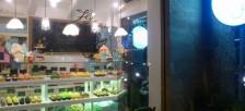 フライカップケーキ ハイバーチュン店(Fly Cupcake Hai Bà Trưng)