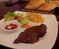テ・ジョイ・ステーキ(The Gioi Steak)