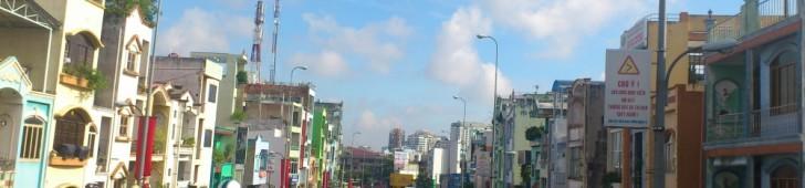バイクに乗る方法。日本とは違うベトナムの交通ルールを知ろう。