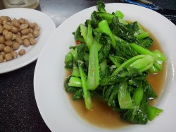 野菜も美味しい