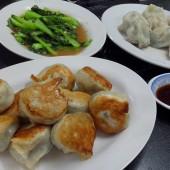 大娘水餃・越娘水餃(Sủi Cảo Việt Nương)