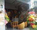 本日(3月22日)オープン!ラーメンすず木ホーチミン店に行ってきました!