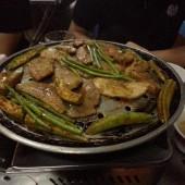 ベトナム料理解説:Lau De(ラウ・ィエー ヤギ鍋)・Vu De Nuong(ヴゥ・ィエー・ヌン ヤギ乳の焼肉)