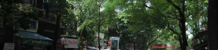 [2013/4/17]ハノイの日常風景