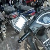 [2013/4/10]こんなところにも!?ベトナムのiPhone人気