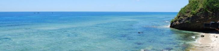 [2013/4/26]島と海とニンニクと
