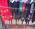 [2013/5/15]ベトナム土産のネクタイ