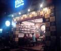 Thuc cafe外観です。