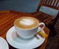 トゥックカフェ(Thức Cafe)