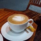 トゥックカフェ(Thức Cafe )