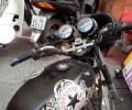 [2013/5/26]無駄に大きなガソリンメーター