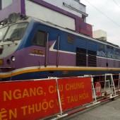 ベトナムの夜行列車に乗ってダナンに行ってきました(前編)