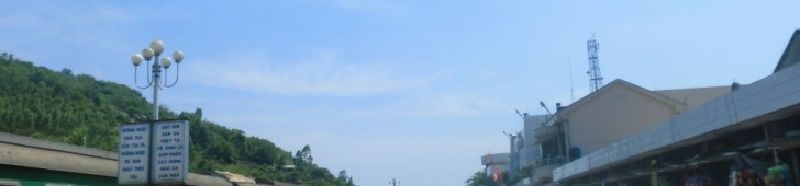 ベトナムの夜行列車に乗ってダナンに行ってきました(後編)