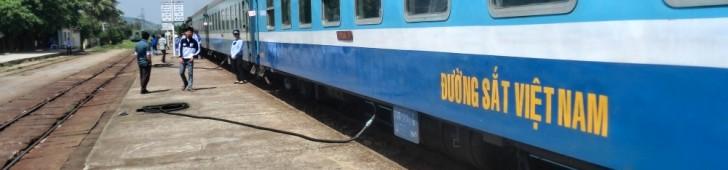ベトナム統一鉄道乗りこなし方の記事一覧