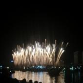 ダナン国際花火大会2013に行ってきました!(前編)