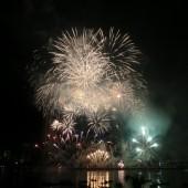 ダナン国際花火大会2013に行ってきました!(後編)