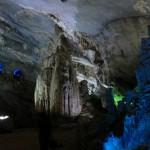 フォンニャ洞窟内部その2
