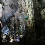 フォンニャ洞窟内部その1