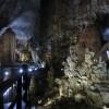 とても美しい天国洞窟(ティエンドン洞窟/paradise cave)の中を歩こう