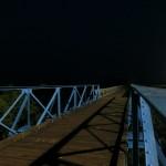 北から見たヒエンルオン橋