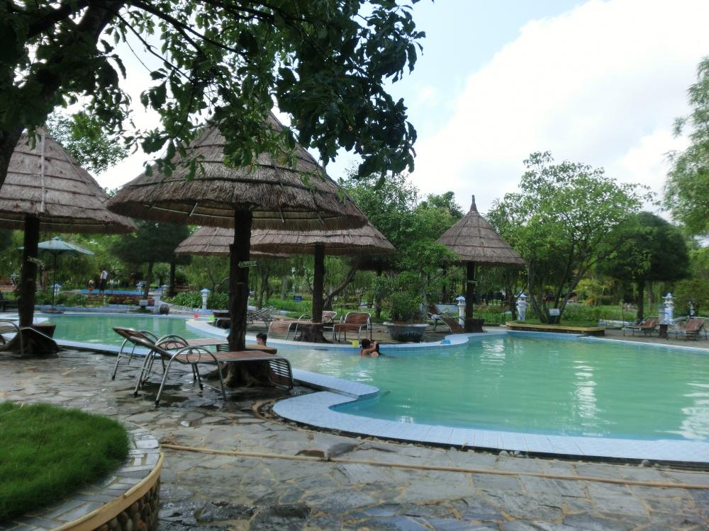 ベトナムで温泉に行ってみよう!ベトナム全土の温泉情報をまとめました