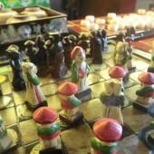 [2013/5/27]古都で見つけたチェスセット