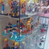[2013/5/21]ベトナムで大人気のコナンとドラゴンボール