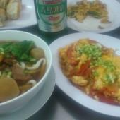 老郷水餃(Quán ăn Sủi Cảo)