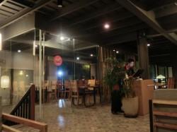 Zest BISTRO&CAFE店内