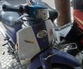 [2013/6/8]街で見つけたKWASAKKIのバイク